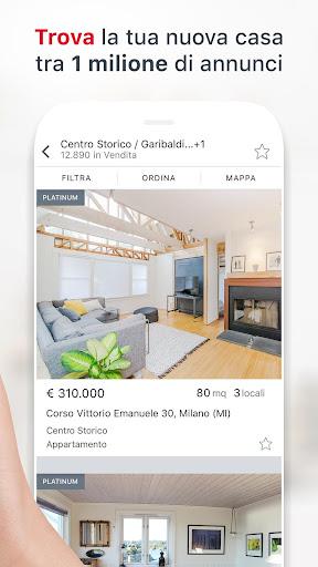 Casa.it Vendita e Affitto Case  screenshots 3