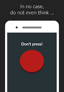 Red Button: don't press the button,this not a game 3.50