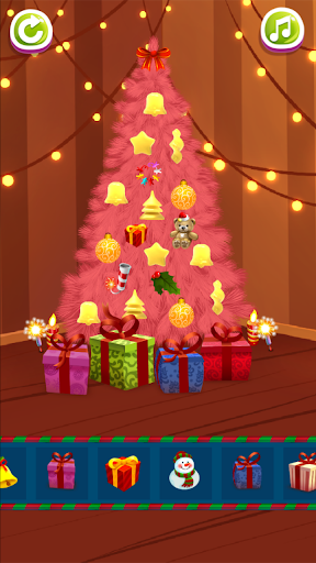 My Christmas Tree Decoration - Christmas Tree Game  Screenshots 3
