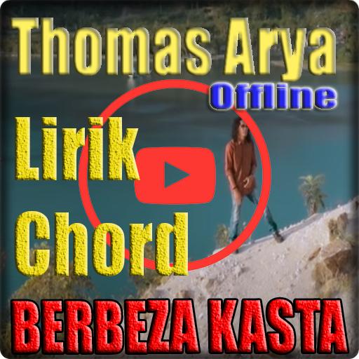 Chord Thomas Arya Berbeza Kasta Offline Lirik التطبيقات على Google Play