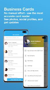 Whova - Event & Conference App 7.13.1 Screenshots 5