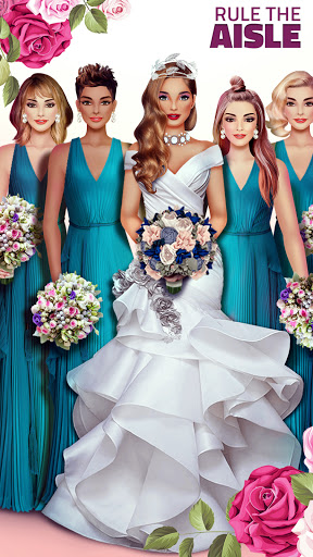 Super Wedding Stylist 2020 Dress Up & Makeup Salon 1.9 screenshots 11