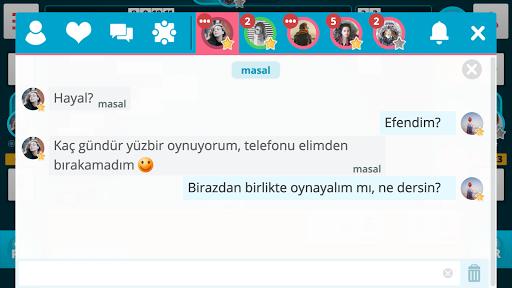 101 Yu00fczbir Okey  Screenshots 8