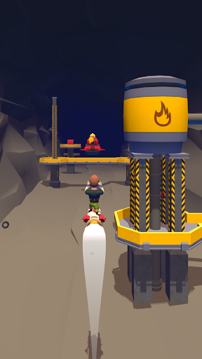 Rocket Rider - Action Game hack tool