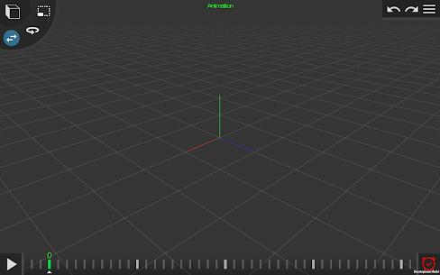 Prisma3D – 3D Modeling, Animation, Rendering 7
