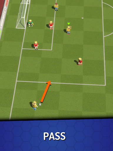 ud83cudfc6 Champion Soccer Star: League & Cup Soccer Game 0.81 Screenshots 5