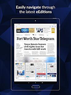 Fort Worth Star-Telegram 9.1 APK screenshots 7