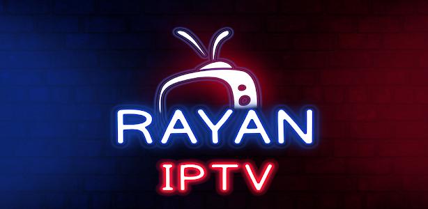 RAYAN IPTV 2.2.3