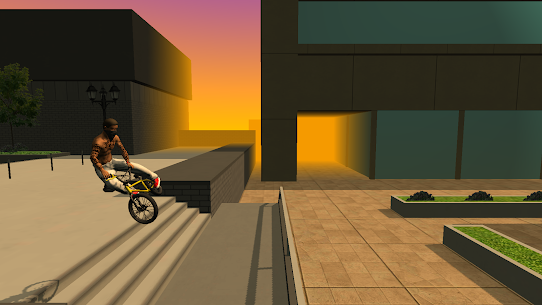 Street Lines: BMX  For Pc (Free Download – Windows 10/8/7 And Mac) 2