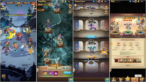 Knight's Raid: Lost Skytopia  Pc-softi 12