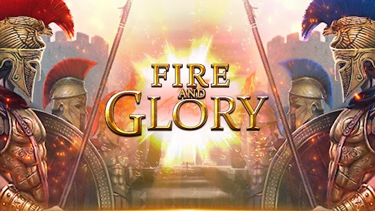 Fire and Glory  Blood War Apk Download 1