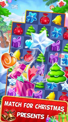 Merry Christmas - Free Match 3 Games  screenshots 3