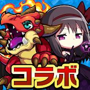 ポコロンダンジョンズ MOD APK 8.11.0 (Weak Enemy/Player High Damage)