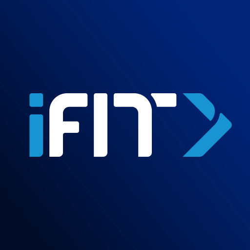 iFit TV-Personal Training Online icon