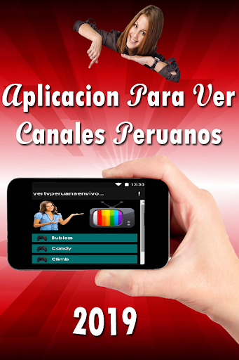 Foto do Ver TV Peruana Transmisión En Vivo HD Guide Gratis