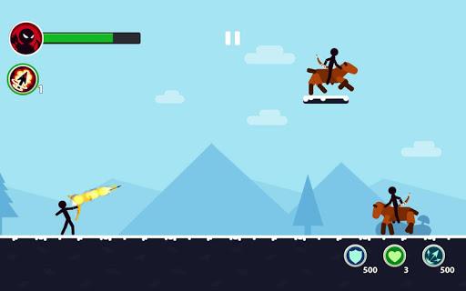 Stickman Archery Master - Archer Puzzle Warrior 0.2.29 screenshots 8
