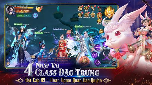 Thu1ea7n Vu01b0u01a1ng Nhu1ea5t Thu1ebf - Game Cu00e0y Thu1ebf Hu1ec7 Mu1edbi 2.0.0 screenshots 16