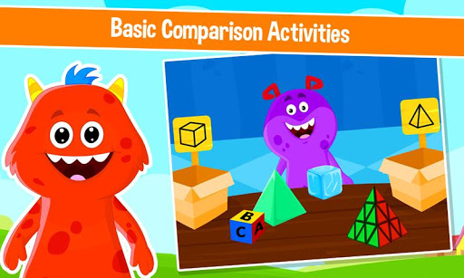 Learn 123 Numbers Counting for Kids Math Games  screenshots 7