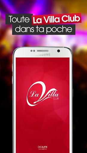 La Villa Club - Saint-Gilles screenshots 1