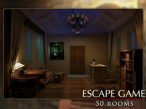 Escape game : 50 rooms 1 screenshots 11