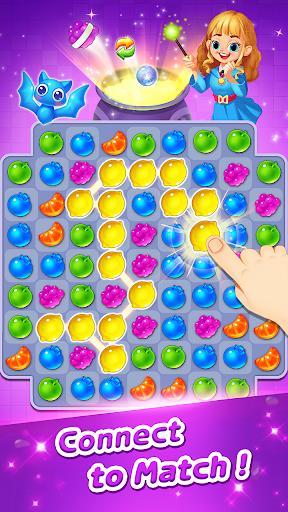 Fruit Candy Magic screenshots 21