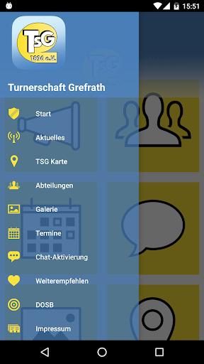 turnerschaft grefrath screenshot 3