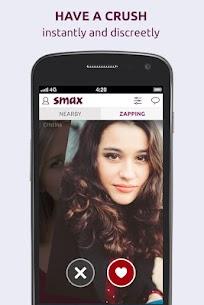 Smax 2
