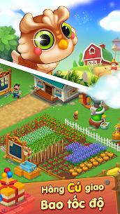 Tải Farmery – Nông trại Sói Ca v7.7.3 [MOD – Tiền không Giới Hạn] 3