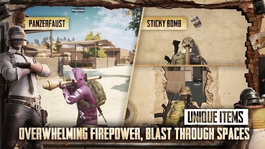 PUBG MOBILE – NEW MAP KARAKIN APK v1.4.0 4