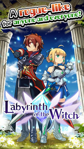 Labyrinth of the Witch  screenshots 1
