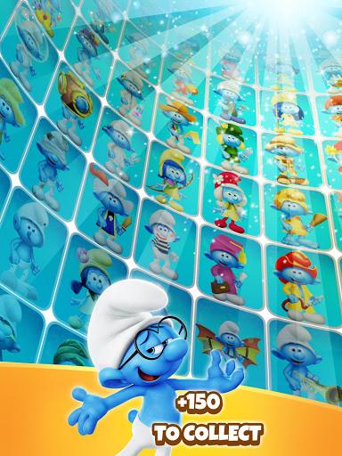 Smurfs Bubble Shooter Story modavailable screenshots 10