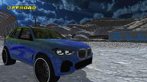 Offroad Car Simulator 3  Pc-softi 6