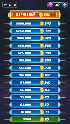 Millionaire Trivia GK android2mod screenshots 5