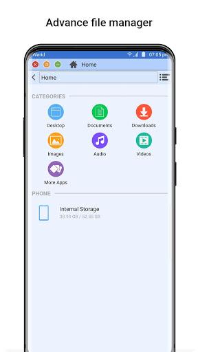 Launcher  Galaxy S21 Style 21.0 Screenshots 6