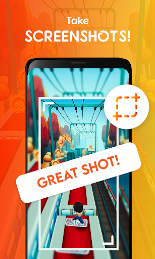 Screen Recorder & Video Capture Free Recorder android2mod screenshots 2