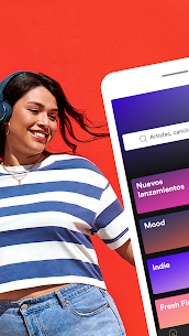 Spotify:  toda la música y podcasts en streaming 2