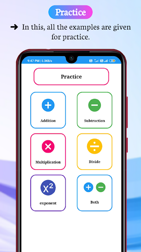 Math Games, Learn Plus, Minus, Multiply & Division apklade screenshots 2