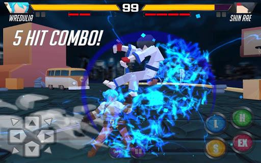 Vita Fighters apkdebit screenshots 11