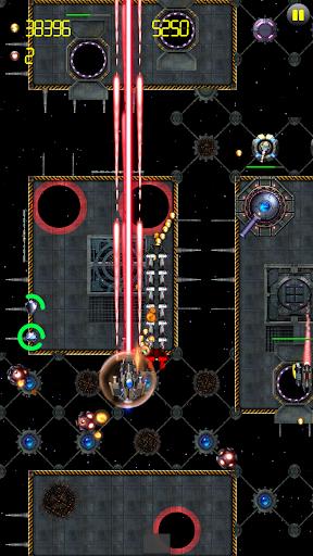 Galaxy Patrol - Space Shooter  screenshots 2