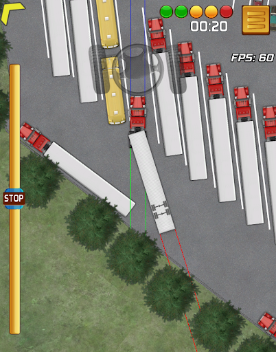 My Trucking Skills - Real Truck Driving Simulator  screenshots 9