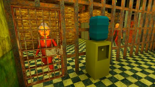 Grandpa and Granny 3: Death Hospital. Horror Game  screenshots 8