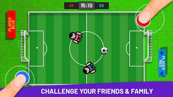 Two-player Game 1.7 screenshots 3