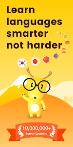LingoDeer: Learn Languages - Japanese, Korean&More 2.99.93 (Premium) (Armeabi-v7a)