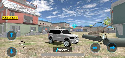 PABBJE : Player And BattleJung Ends Apkfinish screenshots 4