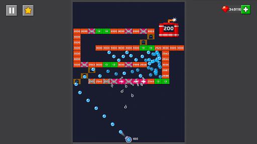 Brick Out - Shoot the ball 20.1218.00 screenshots 15