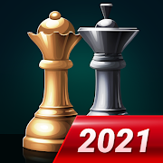 Chess Club - Chess Board Game