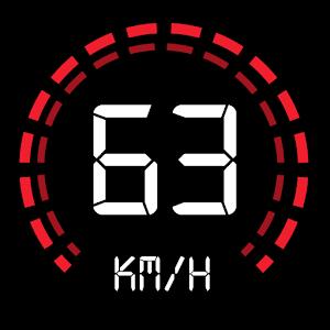 GPS Speedometer: Speed Tracker, HUD, Odometer