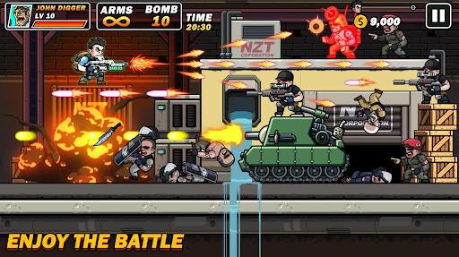 metal black ops new action free games 2021 offline screenshot 2
