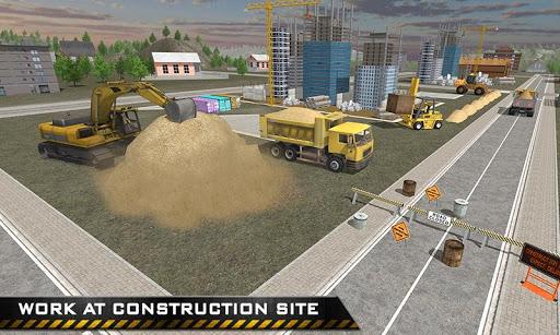city construction mall builder screenshot 1