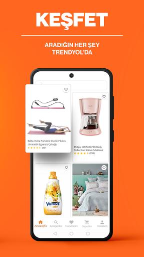 Trendyol - Online Shopping apktram screenshots 2